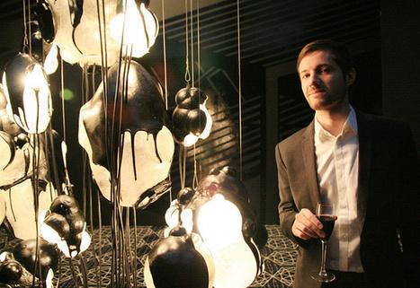 Loris Gréaud, le petit prince de l'art contemporain | ZION GARDEN | Scoop.it