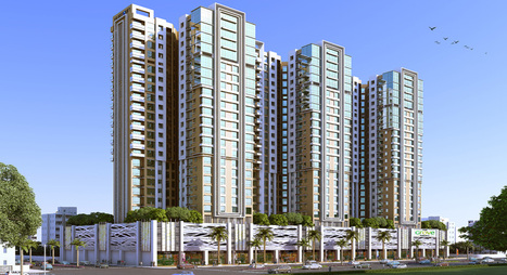 Hubtown Grove Residences Location - Hubtown Grove Location | Property In Mumbai, Call- 8451007660 | Scoop.it