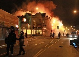 London Riots: Perspectives of a Nepalese wanderer « The Applicant( Immigrant perspective)   London Riots Sensemaking   Scoop.it