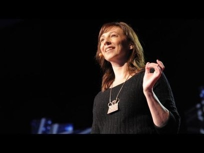 Susan Cain: The power of introverts | Developing Creativity | Scoop.it