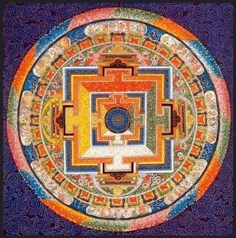 Complessità e Spiritualità | Complexity & Self-Organizing Systems | Scoop.it