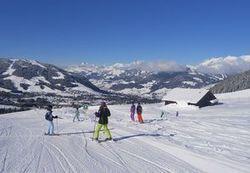 Ski : la fréquentation chute en raison du manque de neige | Vacances à la montagne | Scoop.it