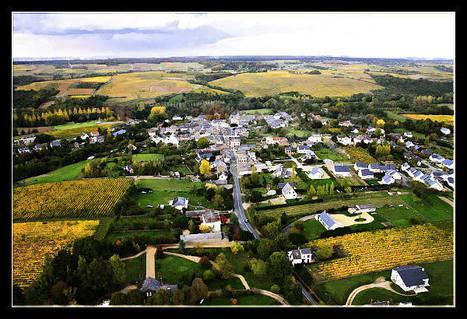 Week End en Anjou au Domaine Pierre Chauvin | Miscellanées de parfums niche, petit producteur de champagne, de vins, foie gras, caviar, | Scoop.it