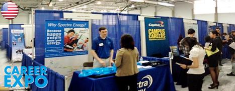 STEM Diversity CAREER EXPO Recruits Talent for Fortune Companies | Overseas Jobs Careers - Jobsog | Scoop.it