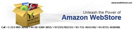 Quality Ecommerce Website For Amazon Webstore: MMF | Business | Scoop.it
