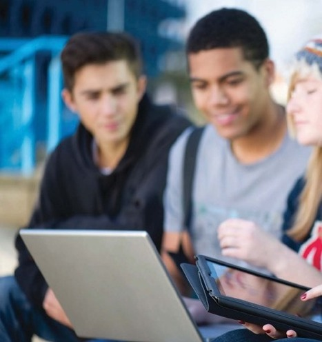 6 challenges to improving the wireless service on campus   Mobile Learning in Higher Education   Scoop.it