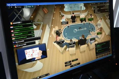 Hervormingen op de gokmarkt: wat verandert er vanaf 2015? - Elsevier   Casino   Scoop.it