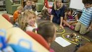 Ontario's full-day kindergarten splits classes – and raises concerns - The Globe and Mail | Emergent Curriculum` | Scoop.it