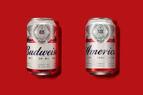 Budweiser has a new name, and that name is America | Nerd Vittles Daily Dump | Scoop.it