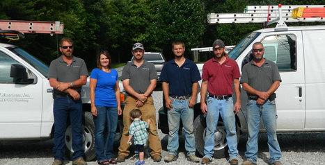 Plumbing Nashville TN, Air Conditioning Service Nashville, Nashville HVAC – KJ Associates, Inc. | Custom Homes Nashville | Scoop.it