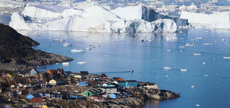 World's Glaciers #Melting At Fastest Rate Since Record-Keeping Began #climate #science | Messenger for mother Earth | Scoop.it