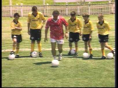 A Soccer Skills Training Video – Part 1 | World Football | Dumping ground | Scoop.it