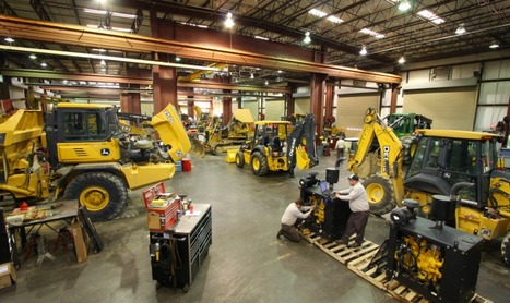 List Of All Heavy Equipment To Sell   Used Equipment and Machinery   Scoop.it