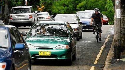 Tại sao Anh và nhiều quốc gia khác trên thế giới lại lái xe bên trái? | Tin tức ô tô xe máy | Scoop.it