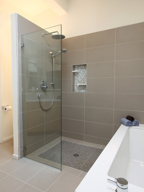 Bathroom Design Ideas, Pictures, Remodeling and Decor | Bathroom Remodeling Ideas in Atlanta | Scoop.it