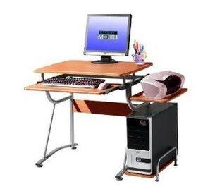 Techni Mobili Juvenile MDF Compact Computer Desk | Home Office Furniture | Scoop.it