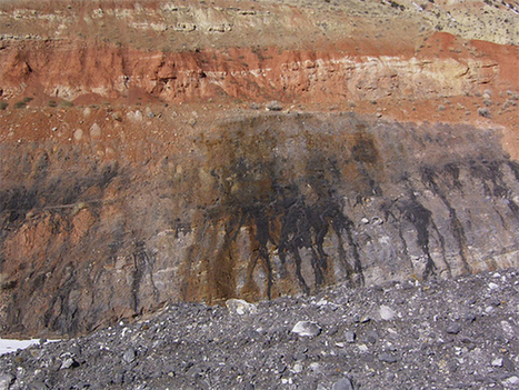 Tar Sands Mining Moves to Utah - Scientific American | Sustain Our Earth | Scoop.it
