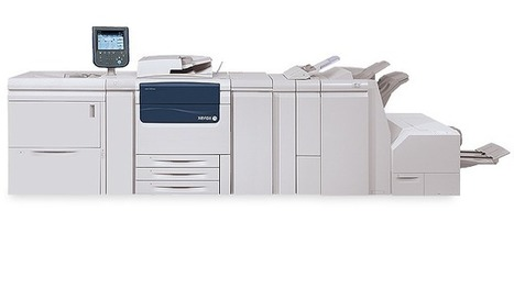 Xerox to give its two new engines an India-launch at PrintPack India 2013 today   Insight Newsletter   Scoop.it