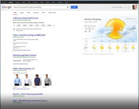 How the Semantic Web Changes Everything for Search | Web 3.0 - The New Social Web | Scoop.it