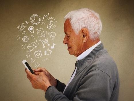 Social Login Use Is Skyrocketing Among Those Ages 55+ [report] | SocialTimes | SocialMoMojo Web | Scoop.it