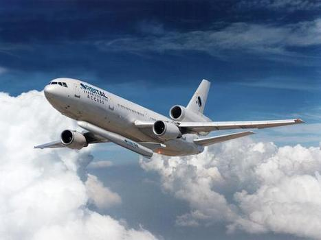Prestwick Airport is headquarters for UK's first spaceplane design company | Rocketeers | More Commercial Space News | Scoop.it