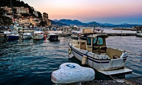 Italian cuisine: the Amalfi Coast's great fish, pasta – and views | The Italian Language and Culture | Scoop.it