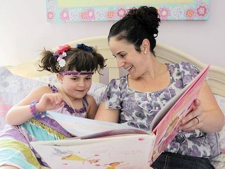 Nursery rhymes, important in learning to read, falling from favor - Philly.com | Early Childhood, Learning & Development | Scoop.it