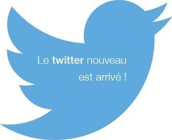Le nouveau profil Twitter disponible pour tous les twitos ! | WebMarketing | Scoop.it
