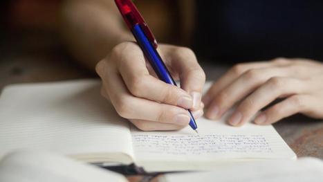 'Notities met pen leiden tot beter begrip' | Kinderen en internet | Scoop.it