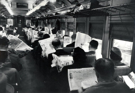 Why audience targets can be good for journalism | CIMJ - Centro de Investigação Media e Jornalismo | Scoop.it