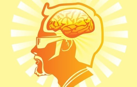How to Train Your Brain to Stay Focused | Business Tips for Start-Ups | Scoop.it