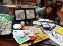 Alzheimer's patients benefit from creative art - DesMoinesRegister.com | Alzheimer's Disease | Scoop.it