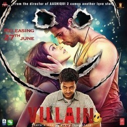 Ek Villain Movie Review | Rating | Box Office Collection | Reviews | Hindi Bollywood Movies | Scoop.it
