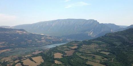 Els geòlegs reivindiquen  la conca de Tremp i el Montsec com a Geoparc | #territori | Scoop.it