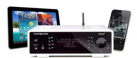 Cambridge Audio Minx Xi : il fait tout… et même sans fil | Hi-Fi | Scoop.it