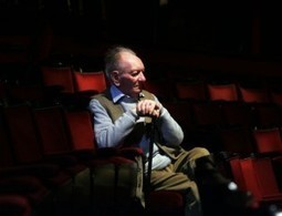 Brian Friel, R.I.P.-Wall St Journal Drama Critic | The Irish Literary Times | Scoop.it