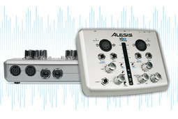 Audio interfaces and mixers: What's best for your home studio? - TechHive | Mixing | Scoop.it