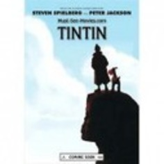 """Tintin"" wins award for Best Animated 3D Feature - Big Cartoon News Blog (blog) 
