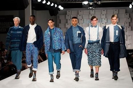 Graduate Fashion Week Top Picks | MTV UK | Manchester School of Art @ Graduate Fashion Week | Scoop.it