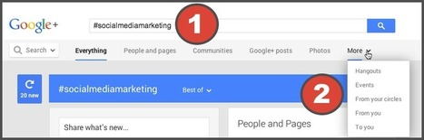 Google Plus For Business and Individuals - Plus Your Business | Construction industry | Scoop.it
