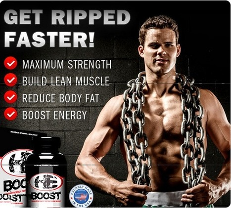 Heboost Testosterone Booster Review – Find Best Testosterone Booster Formula! | Increase Testosterone and Get Strong! | Scoop.it