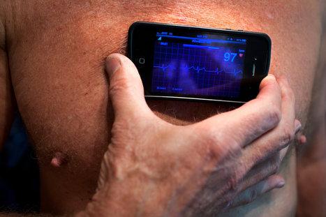 Gauging the Natural, and Digital, Rhythms of Life | Digital Health | Scoop.it