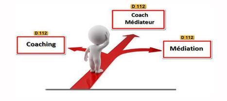Lorsque le coaching rejoint la médiation | L'Officiel de la Médiation | Lu, vu, écouté pour vous : notre veille active | Scoop.it