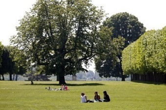 Trouvez le parc bruxellois qui vous correspond grâce à une nouvelle application   Fresh from Edge Communication   Scoop.it