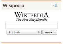 Moodle Plugins Directory: Wikipedia | Moodle Best LMS | Scoop.it