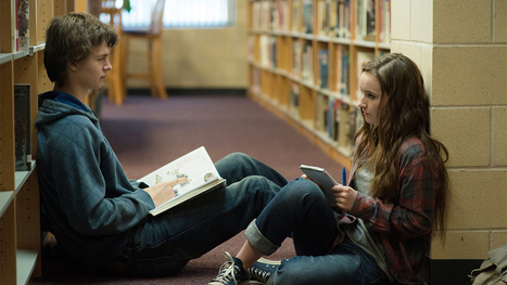 Men, Women & Children: Filmtip voor ouders, jongeren en social media fans | Kinderen en internet | Scoop.it