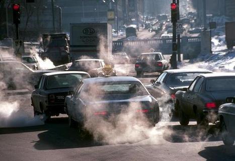 La peor calidad del aire en el mundo | Rpo... | Scoop.it