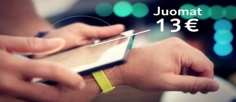 Hello, Smartband - tech to help when staying at a resort hotel   Tourism Social Media   Scoop.it