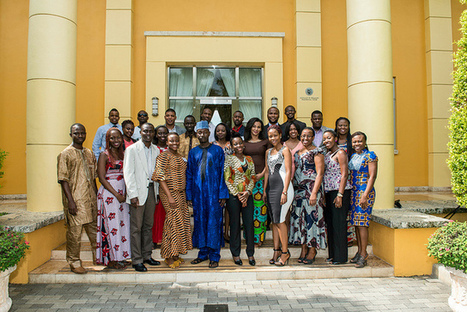 Mandela Washington Fellowship | Young African Leaders Initiative Network | Research Capacity-Building in Africa | Scoop.it