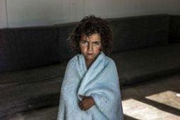 Un hito histórico vergonzoso: un millón de niños refugiados debido a la crisis de Siria - Canalsolidario.org   Syrian Children   Scoop.it